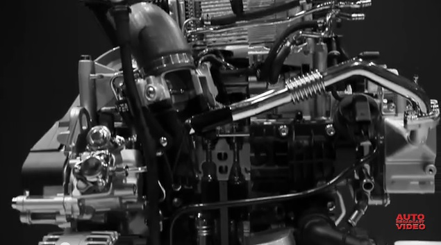t6 engine