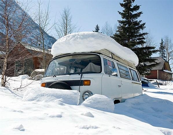 vw winter
